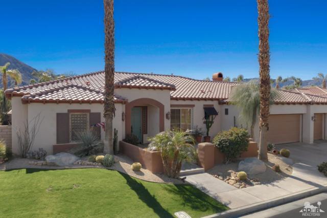 75971 Via Allegre, Indian Wells, CA 92210 (MLS #219002745) :: Brad Schmett Real Estate Group