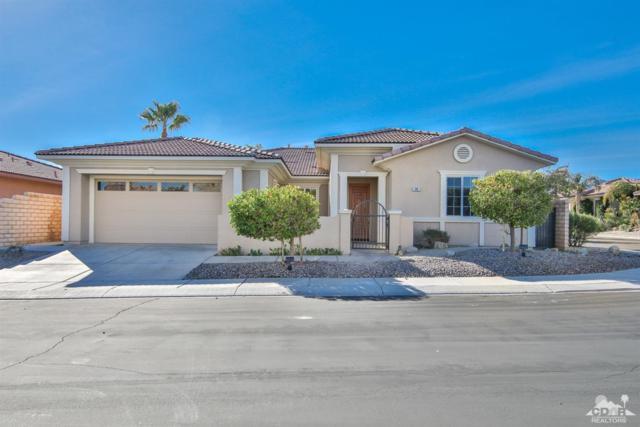 24 Via Del Maricale, Rancho Mirage, CA 92270 (MLS #219002769) :: Hacienda Group Inc
