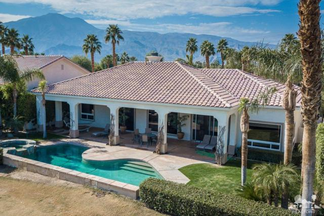 56580 Muirfield, La Quinta, CA 92253 (MLS #219002785) :: The Sandi Phillips Team
