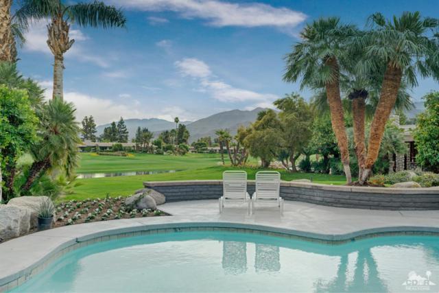 17 Mayfair Drive, Rancho Mirage, CA 92270 (MLS #219002845) :: Brad Schmett Real Estate Group
