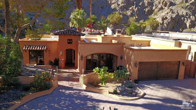 77035 Desi Drive, Indian Wells, CA 92210 (MLS #219002973) :: Brad Schmett Real Estate Group