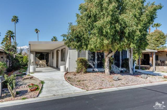 73450 Country Club Drive #44, Palm Desert, CA 92260 (MLS #219003123) :: The Sandi Phillips Team
