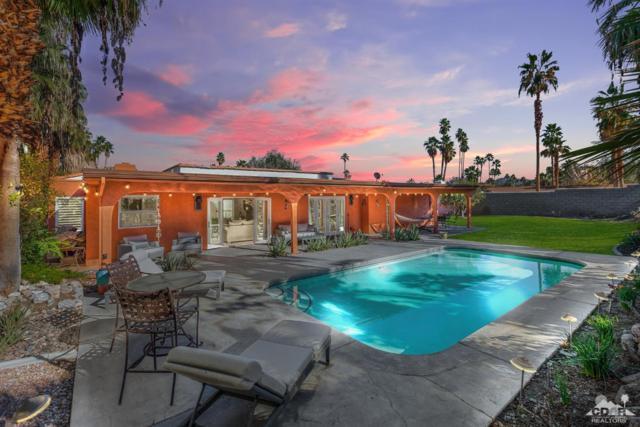 71395 Biskra Road, Rancho Mirage, CA 92270 (MLS #219003183) :: Brad Schmett Real Estate Group