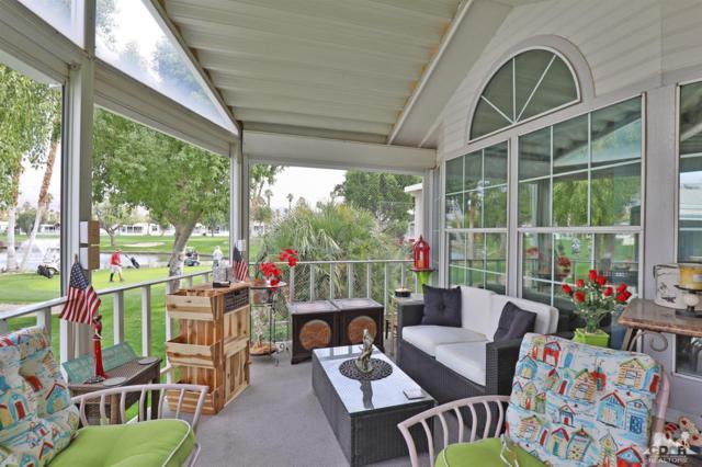 84136 Avenue 44 #289 #289, Indio, CA 92203 (MLS #219003197) :: Brad Schmett Real Estate Group