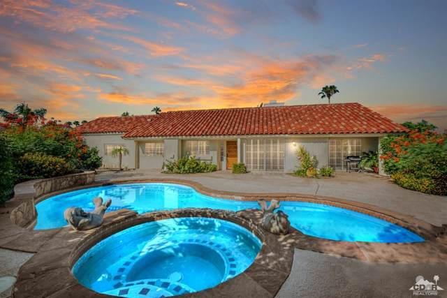 43750 Via Palma, Palm Desert, CA 92211 (MLS #219003405) :: The Sandi Phillips Team