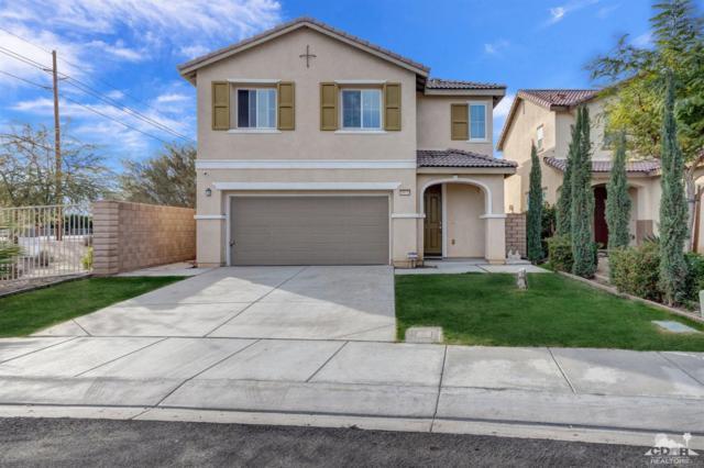 53973 Calle Sanborn, Coachella, CA 92236 (MLS #219003785) :: Brad Schmett Real Estate Group
