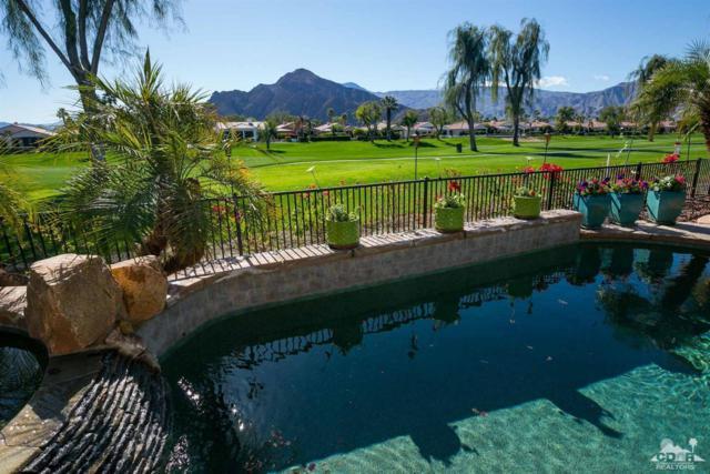 79395 Mandarina, La Quinta, CA 92253 (MLS #219004423) :: Brad Schmett Real Estate Group