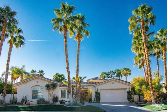 33 Abby Road, Rancho Mirage, CA 92270 (MLS #219004451) :: Brad Schmett Real Estate Group