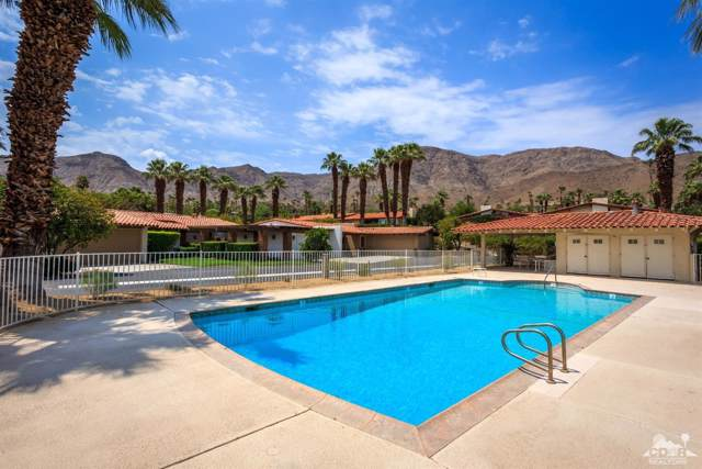 70320 Camino Del Cerro, Rancho Mirage, CA 92270 (MLS #219004615) :: The John Jay Group - Bennion Deville Homes