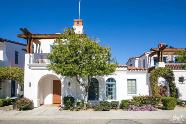77250 Vista Flora #26, La Quinta, CA 92253 (MLS #219004753) :: Hacienda Group Inc