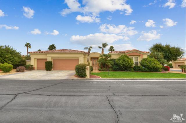 40 Gibraltar Drive, Palm Desert, CA 92211 (MLS #219004813) :: Brad Schmett Real Estate Group