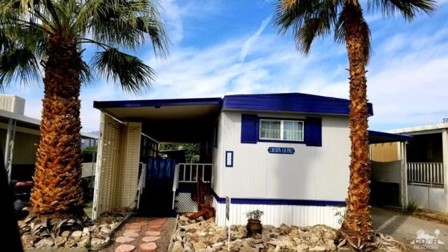 51555 Monroe Street #151, Indio, CA 92201 (MLS #219004849) :: Hacienda Group Inc