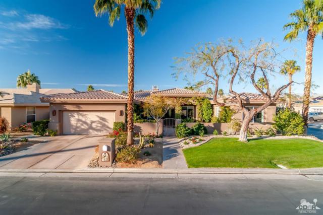 18 Covington Drive, Palm Desert, CA 92260 (MLS #219005047) :: Hacienda Group Inc