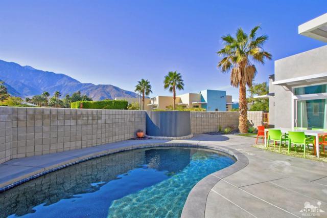 122 W San Carlos Road, Palm Springs, CA 92262 (MLS #219005069) :: Brad Schmett Real Estate Group