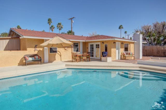 4300 E Mesquite Avenue Avenue, Palm Springs, CA 92264 (MLS #219005289) :: Brad Schmett Real Estate Group