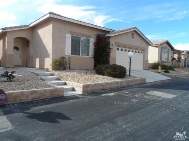 65565 Acoma Avenue #22, Desert Hot Springs, CA 92240 (MLS #219005639) :: Hacienda Group Inc