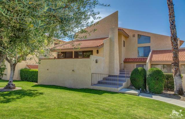 2600 S Palm Canyon Drive #36, Palm Springs, CA 92264 (MLS #219005713) :: Deirdre Coit and Associates