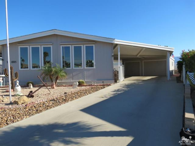 73885 Gun Circle, Palm Desert, CA 92260 (MLS #219005973) :: The Sandi Phillips Team