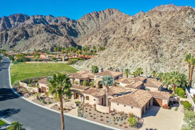 77470 Loma Vista, La Quinta, CA 92253 (MLS #219006203) :: Hacienda Group Inc