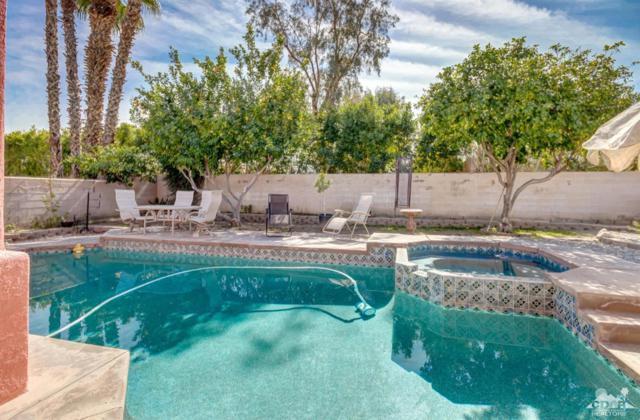 77595 Edinborough Street, Palm Desert, CA 92211 (MLS #219006237) :: The Jelmberg Team