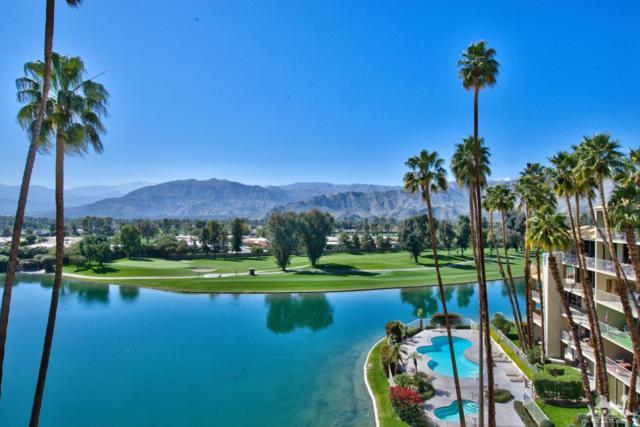 899 Island Drive #603, Rancho Mirage, CA 92270 (MLS #219006487) :: Brad Schmett Real Estate Group
