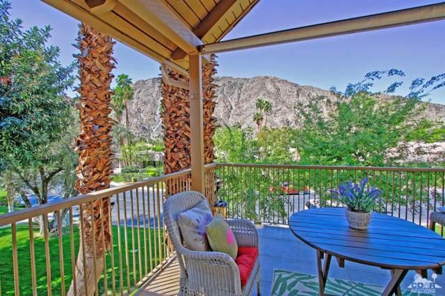 46700 Mountain Cove Drive #4, Indian Wells, CA 92210 (MLS #219006595) :: Brad Schmett Real Estate Group