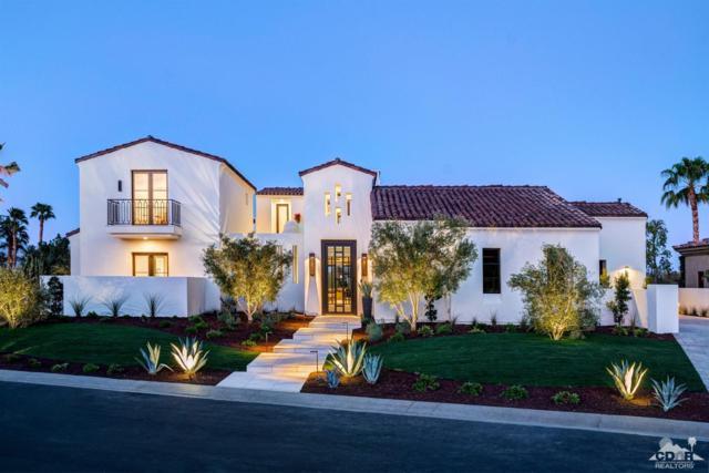 53034 Via Dona, La Quinta, CA 92253 (MLS #219006719) :: Brad Schmett Real Estate Group
