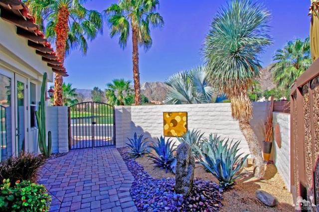 50240 Valencia Court, La Quinta, CA 92253 (MLS #219007009) :: Deirdre Coit and Associates