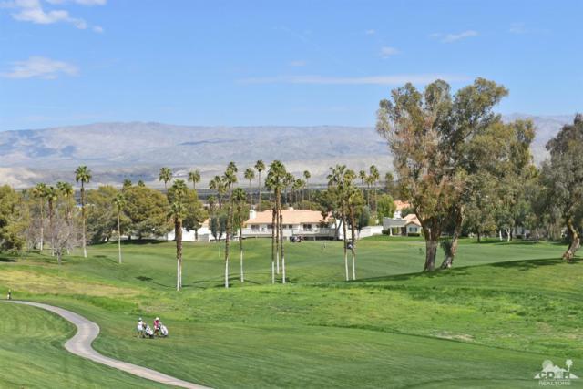 268 Vista Royale Circle E, Palm Desert, CA 92211 (MLS #219007205) :: Hacienda Group Inc