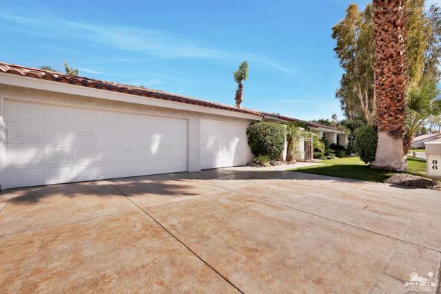 86 Magdalena Drive, Rancho Mirage, CA 92270 (MLS #219007387) :: Hacienda Group Inc