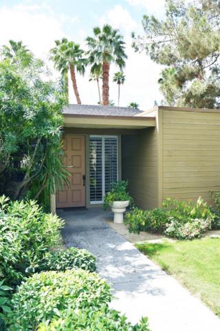 11 Chandra Lane, Rancho Mirage, CA 92270 (MLS #219007509) :: The John Jay Group - Bennion Deville Homes