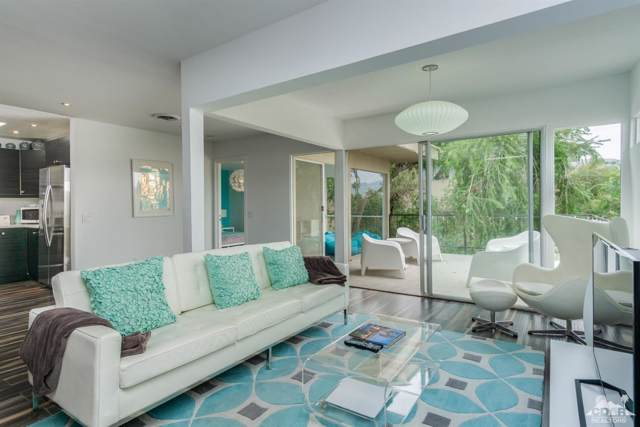 2012 Southridge Drive, Palm Springs, CA 92264 (MLS #219007977) :: The John Jay Group - Bennion Deville Homes