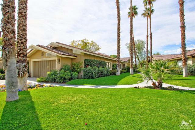 291 Bouquet Canyon Drive, Palm Desert, CA 92211 (MLS #219008207) :: The Sandi Phillips Team