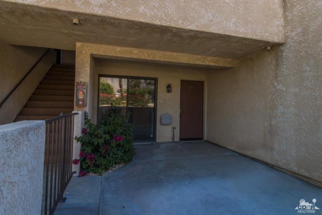 200 E Racquet Club Road #29, Palm Springs, CA 92262 (MLS #219008443) :: The Jelmberg Team