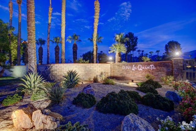 78310 Calle Las Ramblas, La Quinta, CA 92253 (MLS #219009457) :: The John Jay Group - Bennion Deville Homes