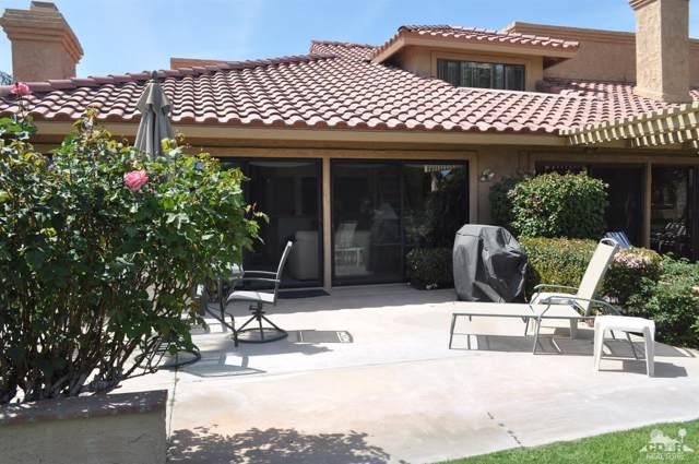 41380 E Woodhaven Drive E, Palm Desert, CA 92211 (MLS #219009525) :: The Sandi Phillips Team