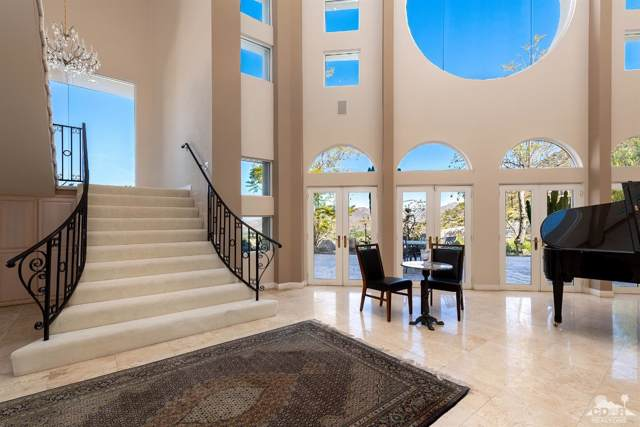 71100 Aerie Road, Palm Desert, CA 92260 (MLS #219009853) :: Brad Schmett Real Estate Group