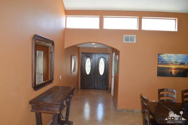 60 San Sebastian Drive, Rancho Mirage, CA 92270 (MLS #219010343) :: The Jelmberg Team
