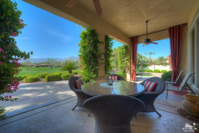 81025 Legends Way, La Quinta, CA 92253 (MLS #219010443) :: The Sandi Phillips Team