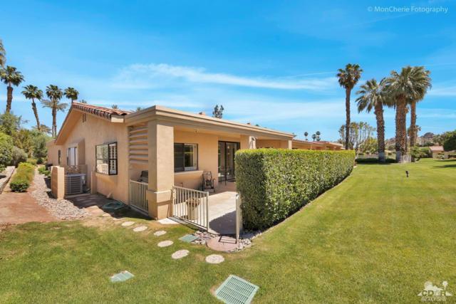 78505 Vista Del Sol, Indian Wells, CA 92210 (MLS #219012605) :: Hacienda Group Inc