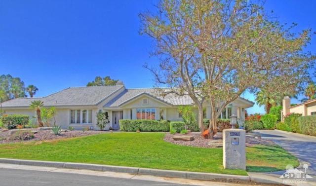 38270 Tandika Trail N, Palm Desert, CA 92211 (MLS #219012851) :: The Sandi Phillips Team