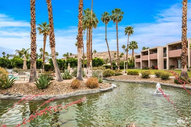 2696 S Sierra Madre A2, Palm Springs, CA 92264 (MLS #219012865) :: Hacienda Group Inc
