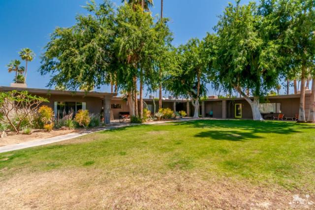 600 S Grenfall Road, Palm Springs, CA 92264 (MLS #219013187) :: The John Jay Group - Bennion Deville Homes