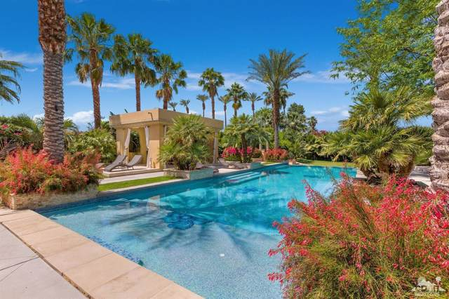 2 Shakespeare Court, Rancho Mirage, CA 92270 (MLS #219013537) :: Brad Schmett Real Estate Group