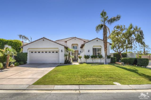 51830 Via Sorrento, La Quinta, CA 92253 (MLS #219013647) :: The Sandi Phillips Team