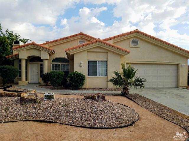 66053 Avenida Ladera, Desert Hot Springs, CA 92240 (MLS #219013819) :: The John Jay Group - Bennion Deville Homes