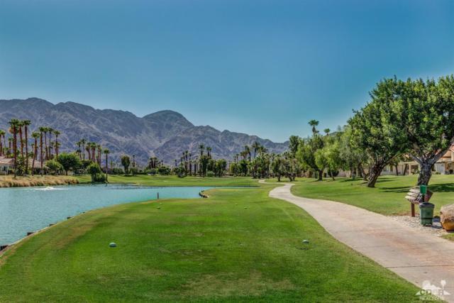 78024 Calle Norte, La Quinta, CA 92253 (MLS #219013917) :: The John Jay Group - Bennion Deville Homes