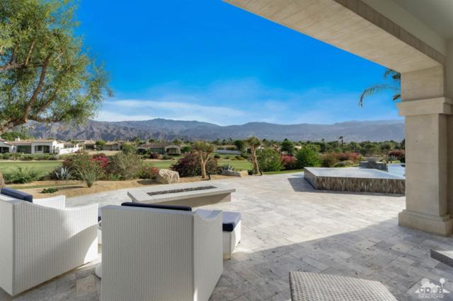 76245 Via Saturnia, Indian Wells, CA 92210 (MLS #219014691) :: Brad Schmett Real Estate Group