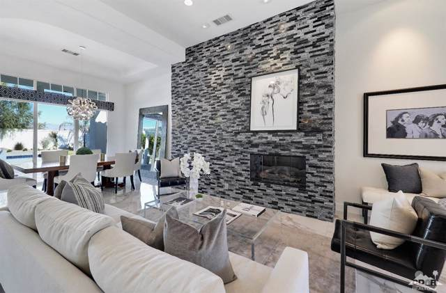 80090 Via Valerosa, La Quinta, CA 92253 (MLS #219015367) :: Bennion Deville Homes