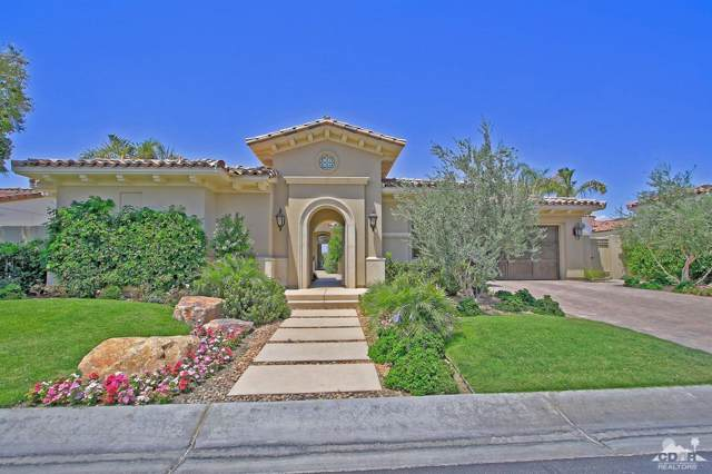 75588 Via Pisa, Indian Wells, CA 92210 (MLS #219015533) :: Brad Schmett Real Estate Group